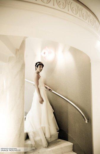 Photographe mariage - IMAGE NOUVELLE - photo 10