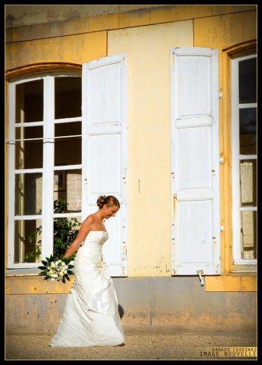 Photographe mariage - IMAGE NOUVELLE - photo 7