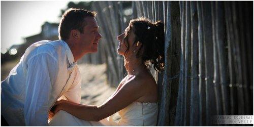 Photographe mariage - IMAGE NOUVELLE - photo 9
