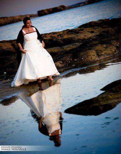 Photographe mariage - IMAGE NOUVELLE - photo 13