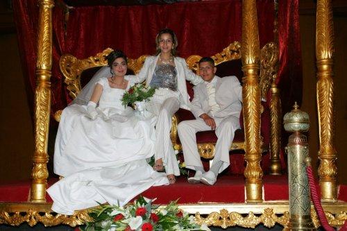 Photographe mariage - Gabellon - photo 48