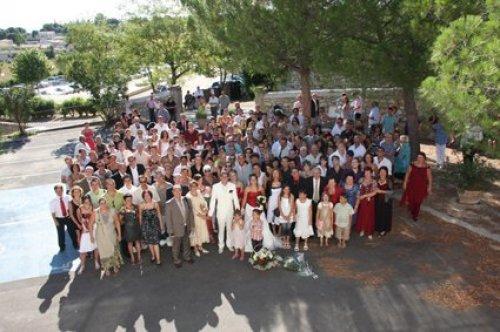 Photographe mariage - Laurent Serres Photographe  - photo 12