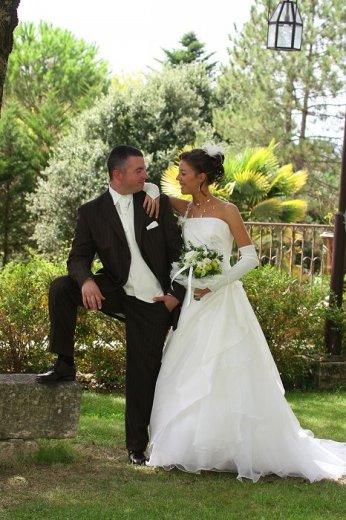 Photographe mariage - Laurent Serres Photographe  - photo 7