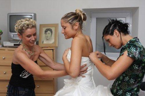 Photographe mariage - Laurent Serres Photographe  - photo 2