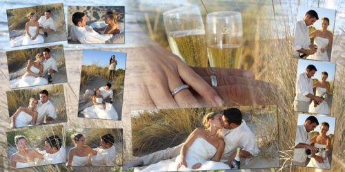 Photographe mariage - Laurent Serres Photographe  - photo 20