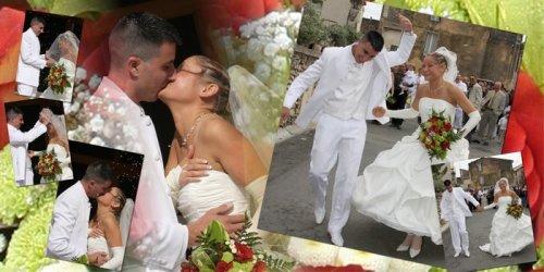 Photographe mariage - Laurent Serres Photographe  - photo 22