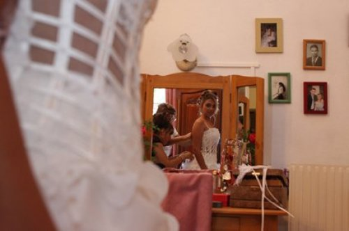 Photographe mariage - Laurent Serres Photographe  - photo 4