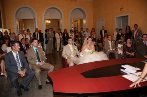 Photographe mariage - Laurent Serres Photographe  - photo 14