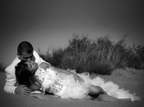 Photographe mariage - Studio LM - Laurent Piccolillo - photo 5