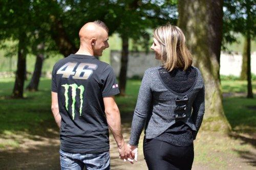 Photographe mariage - Gauby Laureen - photo 2