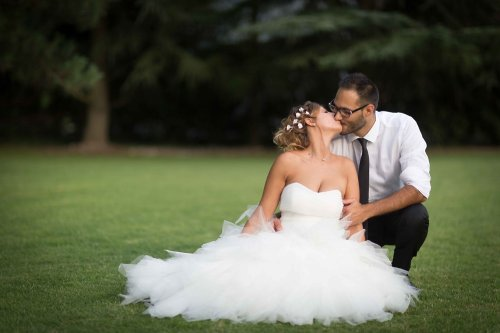 Photographe mariage - Laurent  MET Photographe - photo 39