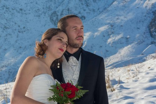 Photographe mariage - Laurent  MET Photographe - photo 50