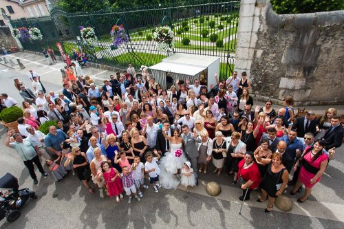 Photographe mariage - Laurent  MET Photographe - photo 12
