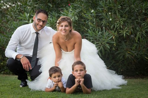 Photographe mariage - Laurent  MET Photographe - photo 40