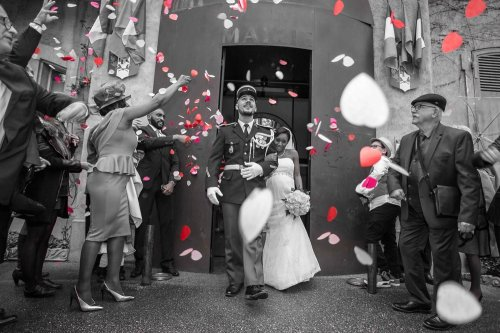 Photographe mariage - Laurent  MET Photographe - photo 61