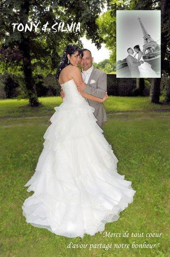 Photographe mariage -  FredReflex Photographe France - photo 19