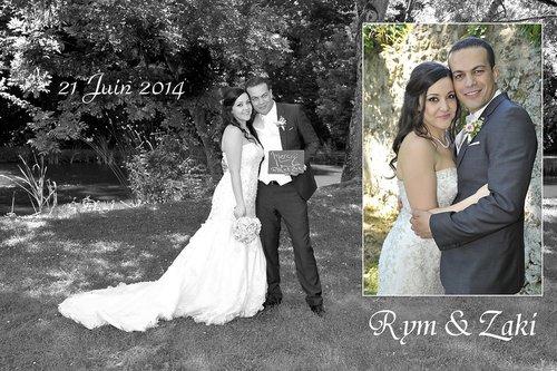 Photographe mariage -  FredReflex Photographe France - photo 21