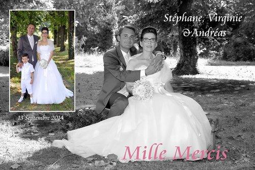 Photographe mariage -  FredReflex Photographe France - photo 20