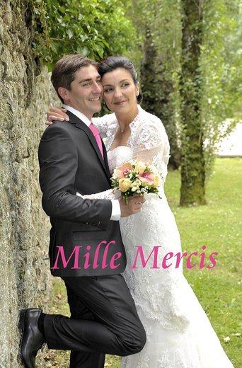 Photographe mariage -  FredReflex Photographe France - photo 16