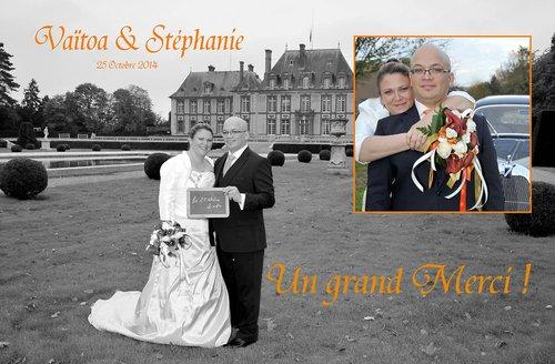 Photographe mariage -  FredReflex Photographe France - photo 18