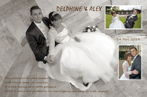 Photographe mariage -  FredReflex Photographe France - photo 11
