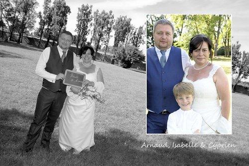 Photographe mariage -  FredReflex Photographe France - photo 12