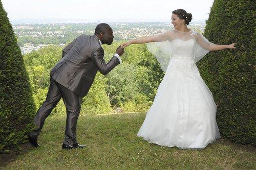 Photographe mariage -  FredReflex Photographe France - photo 25