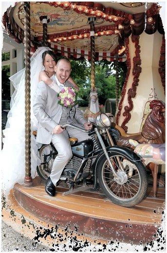 Photographe mariage -  FredReflex Photographe France - photo 23