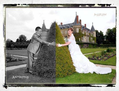 Photographe mariage -  FredReflex Photographe France - photo 27