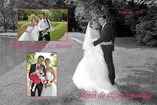 Photographe mariage -  FredReflex Photographe France - photo 13