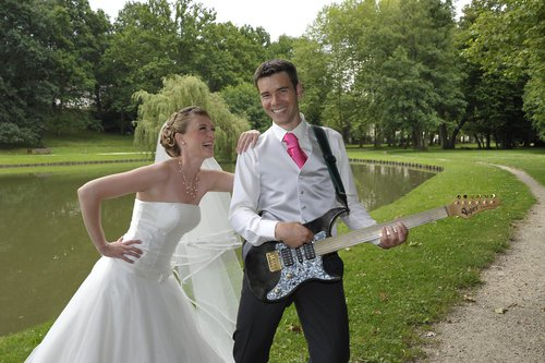 Photographe mariage -  FredReflex Photographe France - photo 28