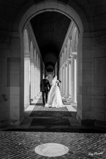 Photographe mariage - MASCLET Tony - photo 18