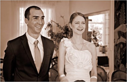 Photographe mariage - Aguiar Thierry - photo 56