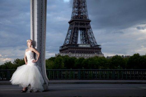 Photographe mariage - Jimages - photo 11