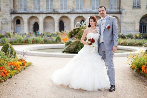 Photographe mariage - Jimages - photo 3