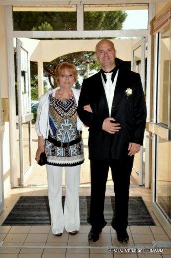 Photographe mariage - THIBAUD Christian, photographe - photo 12