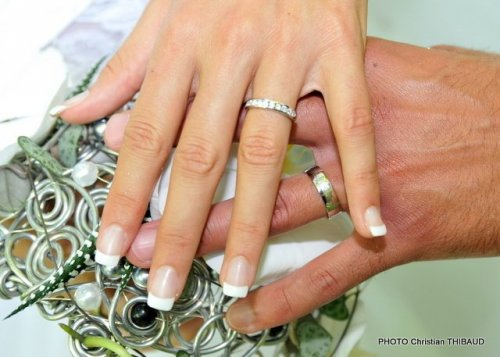 Photographe mariage - THIBAUD Christian, photographe - photo 29