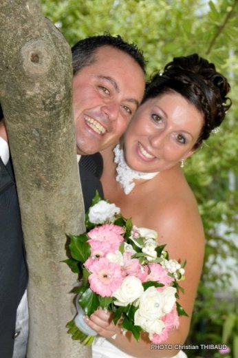 Photographe mariage - THIBAUD Christian, photographe - photo 25