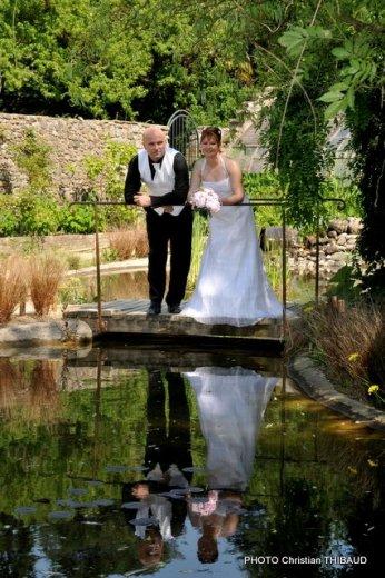 Photographe mariage - THIBAUD Christian, photographe - photo 10