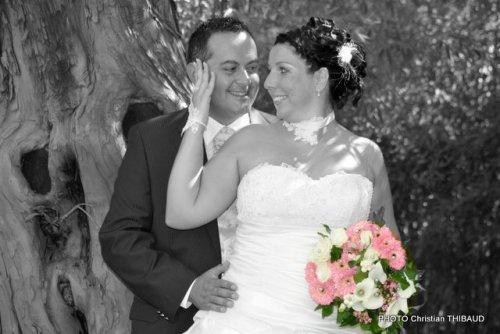 Photographe mariage - THIBAUD Christian, photographe - photo 23