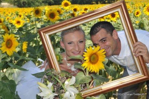 Photographe mariage - THIBAUD Christian, photographe - photo 31