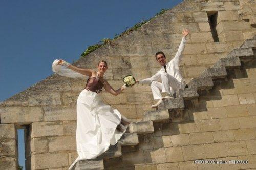 Photographe mariage - THIBAUD Christian, photographe - photo 21