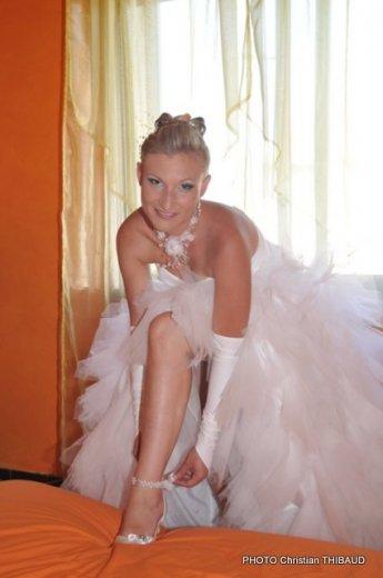 Photographe mariage - THIBAUD Christian, photographe - photo 30