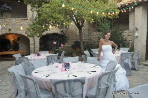 Photographe mariage - THIBAUD Christian, photographe - photo 8