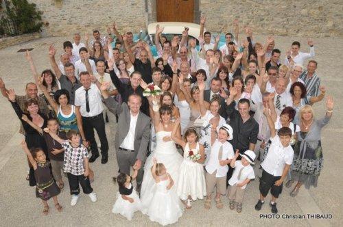 Photographe mariage - THIBAUD Christian, photographe - photo 5