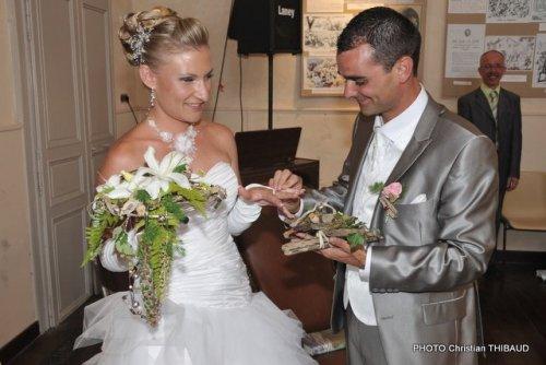 Photographe mariage - THIBAUD Christian, photographe - photo 34