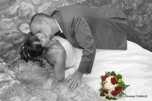 Photographe mariage - THIBAUD Christian, photographe - photo 3