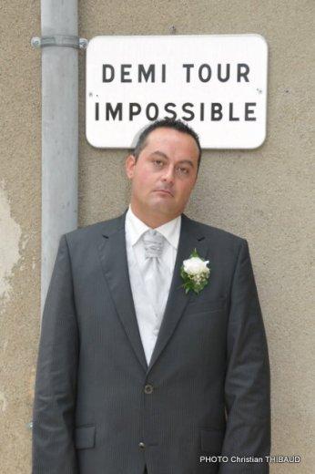 Photographe mariage - THIBAUD Christian, photographe - photo 28