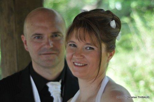 Photographe mariage - THIBAUD Christian, photographe - photo 11