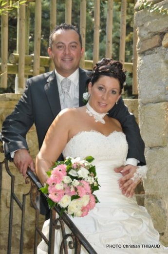 Photographe mariage - THIBAUD Christian, photographe - photo 24